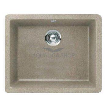 Кухонная мойка под столешницу 550x430 Teka Radea 490/370 TG топаз 40143663