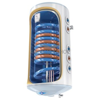 Комбинированный водонагреватель Tesy BiLight 150 литр GCV74S1504420B11TSRСP