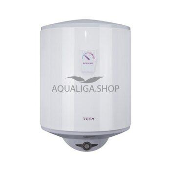 Водонагреватель Tesy Anticalc 50 л, сухой ТЭН 2х0,8 кВт GCV504416DB14TBR