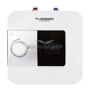 Водонагреватель Thermo Alliance 15 л под мойкой, мокрый ТЭН 1,5 кВт SF15S15N