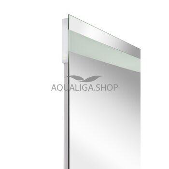 Зеркало Аквародос Элит 100 см с LED подсветкой АР0002697