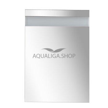 Зеркало Аквародос Элит 60 см с LED подсветкой АР0002699