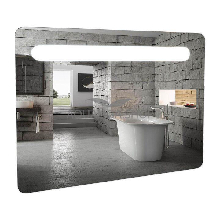 Зеркало Аквародос Гамма 100 см с LED подсветкой АР0001943