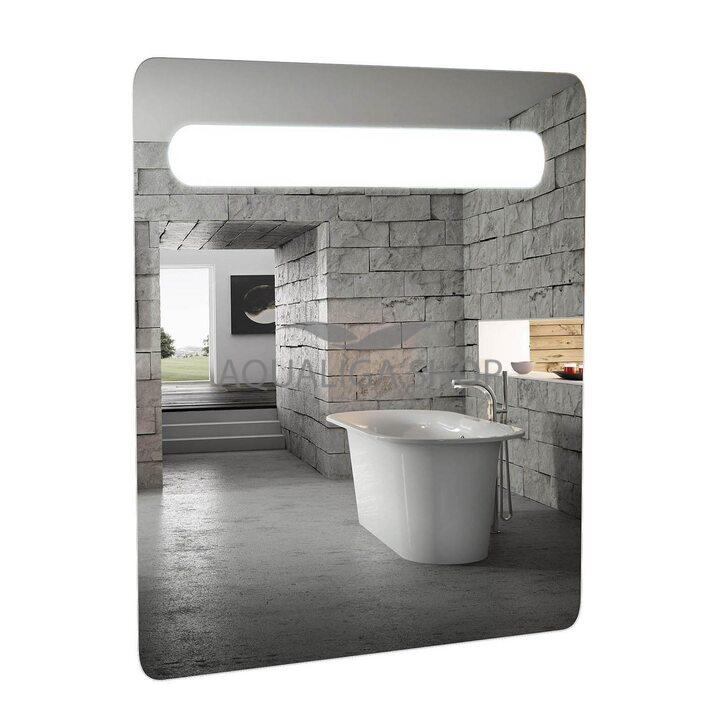 Зеркало Аквародос Гамма 60 см с LED подсветкой АР0001941