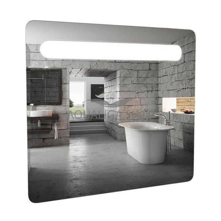 Зеркало Аквародос Гамма 80 см с LED подсветкой АР0001942