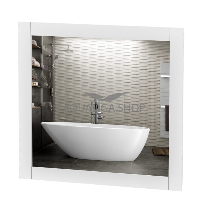 Зеркало Аквародос Олимпия 80 см АР0002648