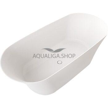 Ванна отдельностоящая Riho Barca 170x79 см BS6000500000000